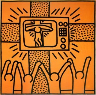 Keith_Haring_untitle d_1983